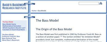 BassBasement
